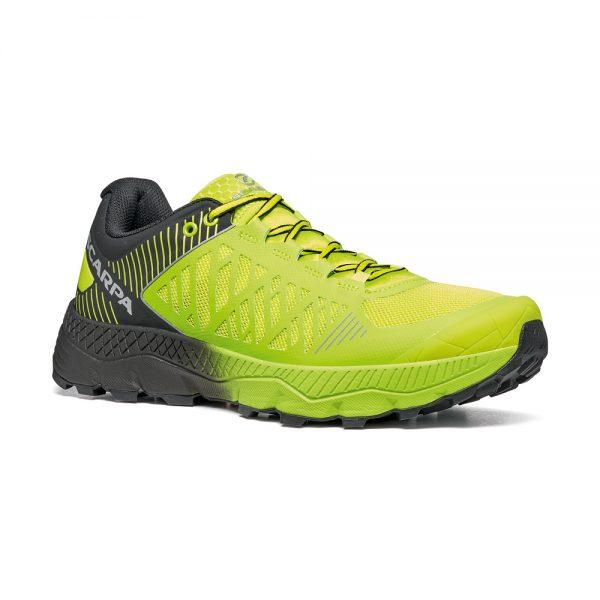 Tenisice za trail trčanje SPIN ULTRA Scarpa