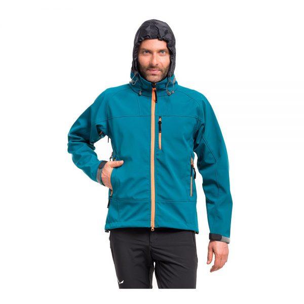 Softshell jakna muška - MITTU Milo