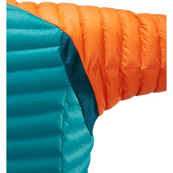 Muška zimska jakna za planinarenje - ESSENS HAGLOFS