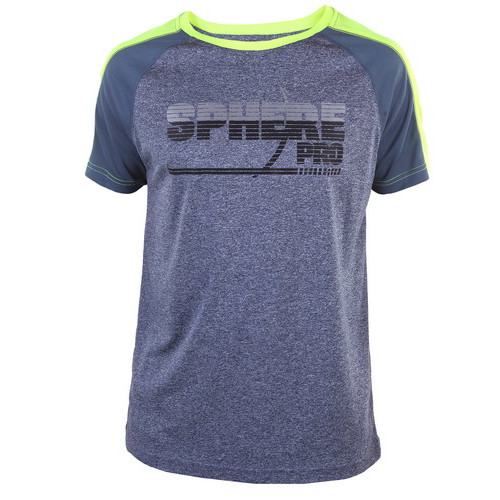 Muška aktivna majica za planinarenje - SpherePro