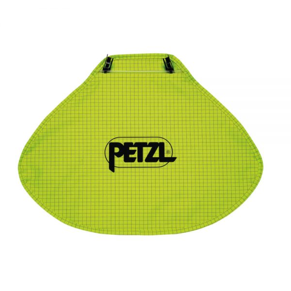 Zaštita za vrat za Petzl kacigu - VERTEX i STRATO