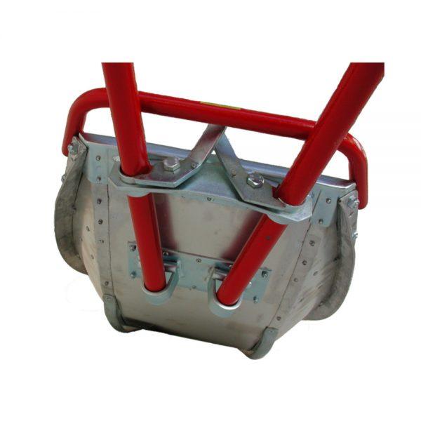 Dvodjelna nosila za spašavanje - AKJA 2200 Divisible