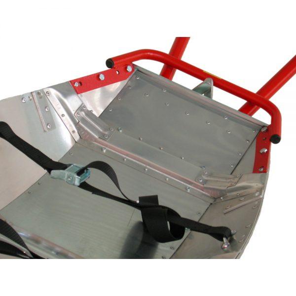 Akja 2200 Plus - nosila za spašavanje - Tyromont
