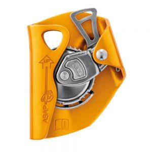 Petzl ASAP - uređaj za zaustavljanje pada, sprječavanje pada