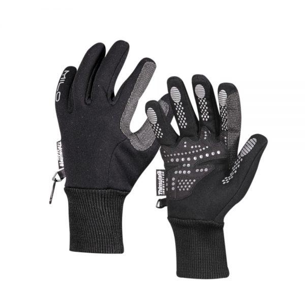 Tehničke zimske rukavice - MILO BATURA