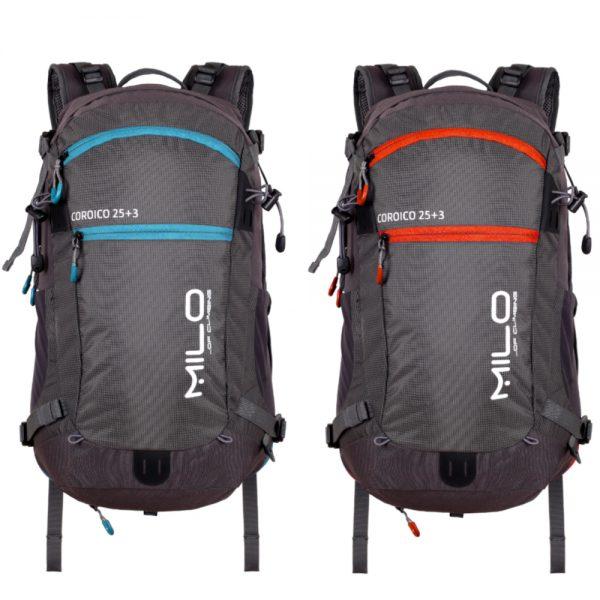 Ruksak za planinarenje, planinarski ruksak