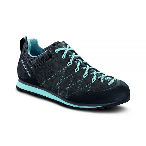 Ženske cipele za pristup i planinarenje - SCARPA CRUX