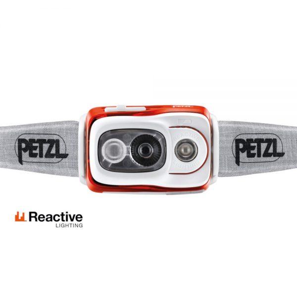 Petzl SWIFT RL naglavna svjetiljka