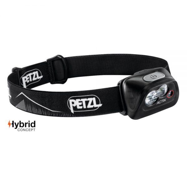 Svjetiljka za nocno trcanje - ACTIK Petzl