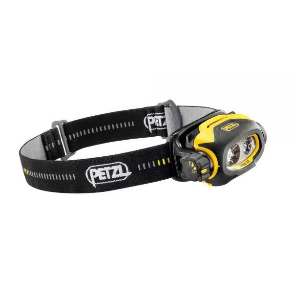 Radna punjiva čeona svjetiljka PIXA 3R