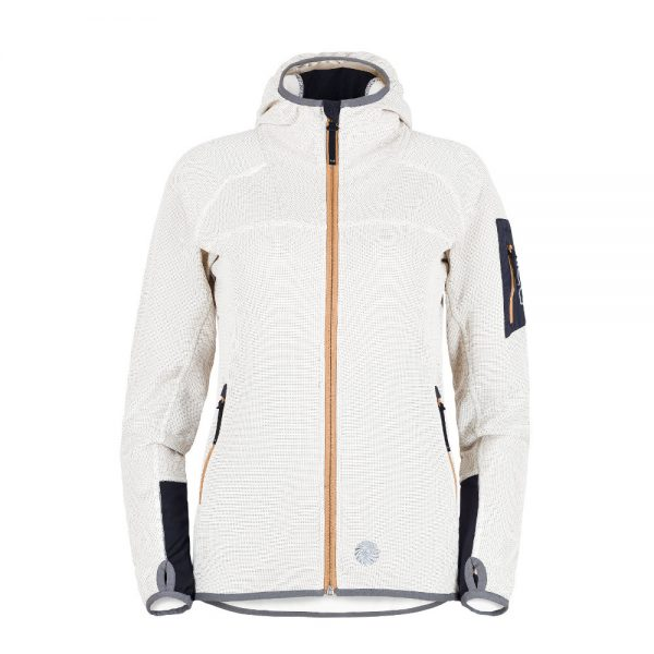 Flis jakna za planinarenje