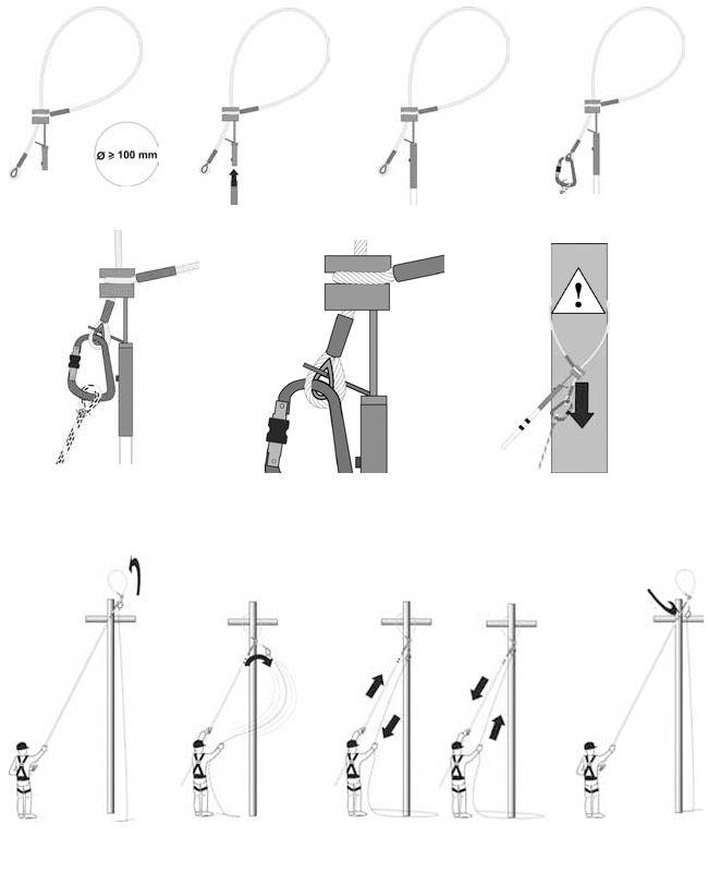 Jiraf sling - UM -1002977