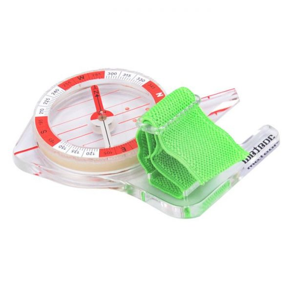 Kompas za orijentacijsko trčanje