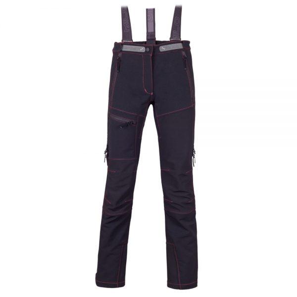ženske hlače za turno skijanje
