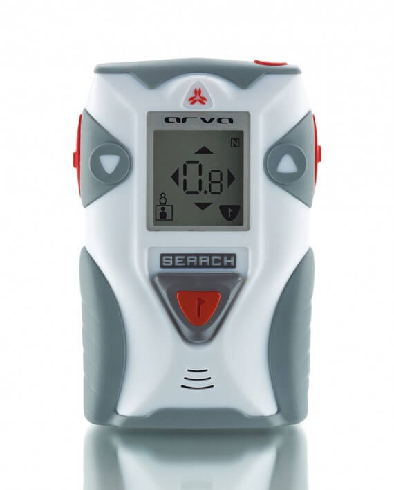 Lavinski uređaj za spašavanje iz snježnih lavina - ARVA PRO-W