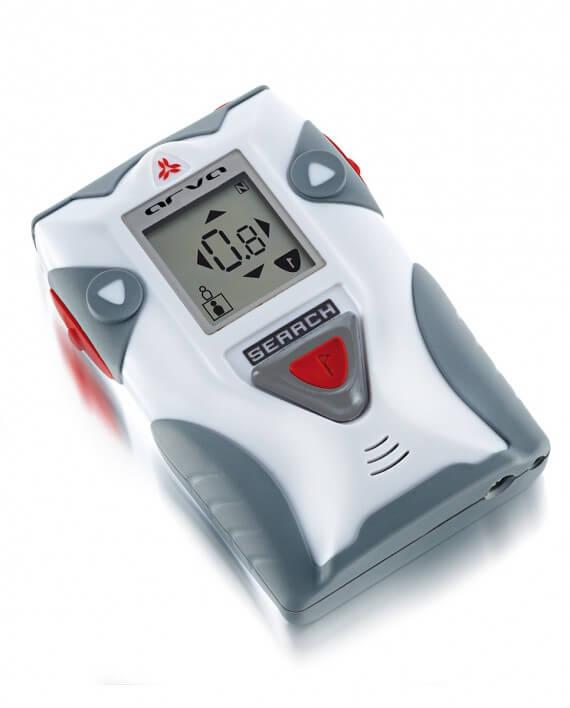 Lavinska oprema - uređaj za detekciju i spašavanje iz snježnih lavina