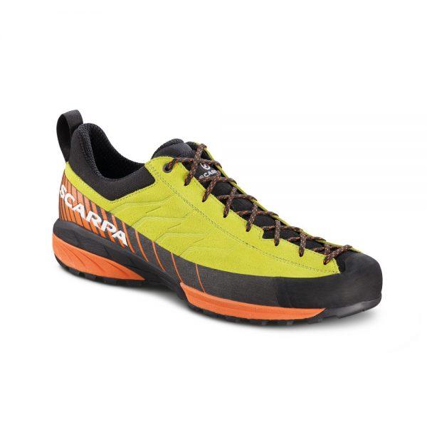 Pristupna cipela MESCALITO - Scarpa