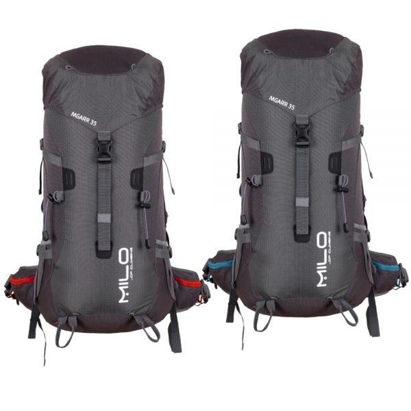planinarski ruksak MILO MGARR 35L