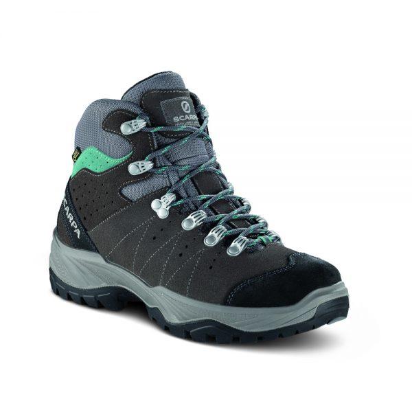 Ženske cipele za planinarenje - MISTRAL GTX - SCARPA