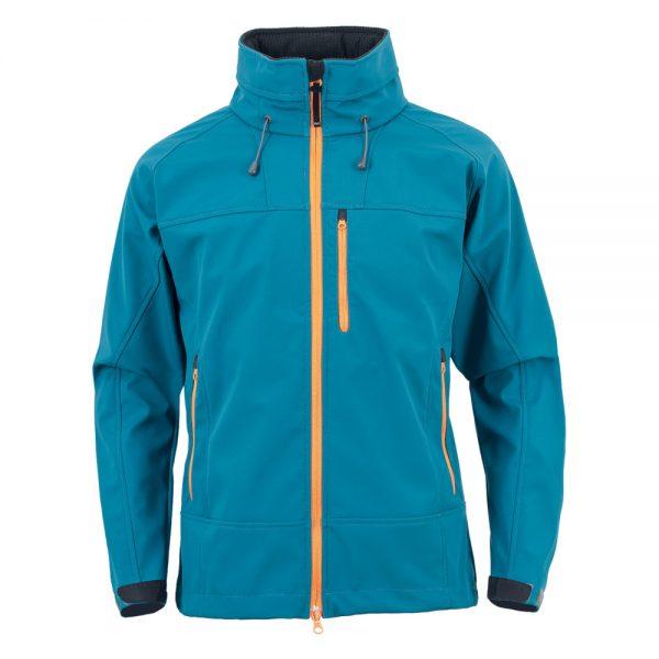 Softshell jakna za hladno vrijeme - MITTU
