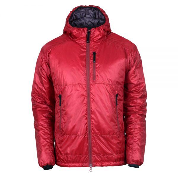 Muška zimska jakna MILO MAHO