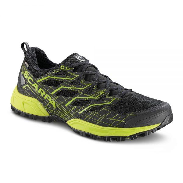 TRAIL tenisice za trčanje - SCARPA NEUTRON 2 GTX
