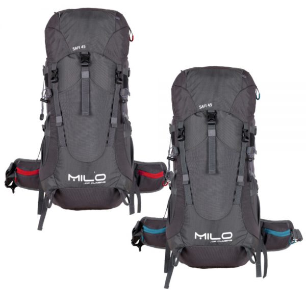 Planinarski ruksak SAFI 45l