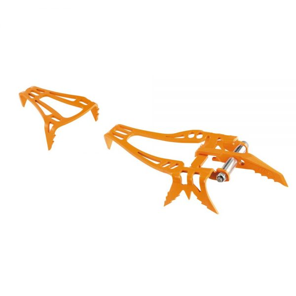 Dereze za dry tooling - PETZL D LYNX