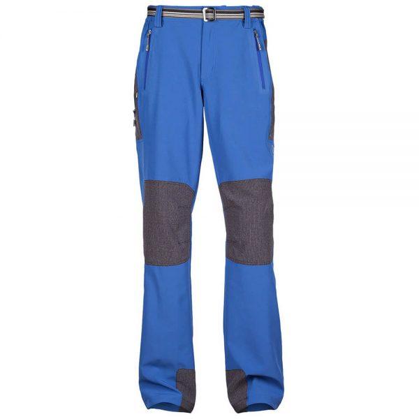 Tehničke planinarske hlače - MILO GABRO