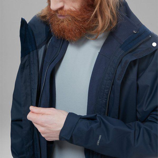 The North Face 3u1 jakna za svaki dan i planinarenje