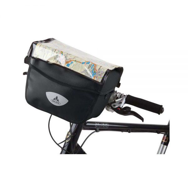 Torba za volan bicikla - AQUA BAG
