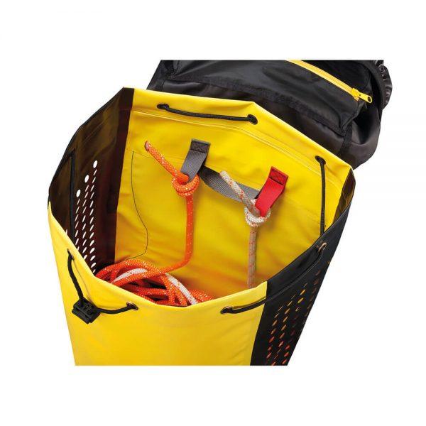 Transportna vreča za kanjoning - ALCANADRE Petzl