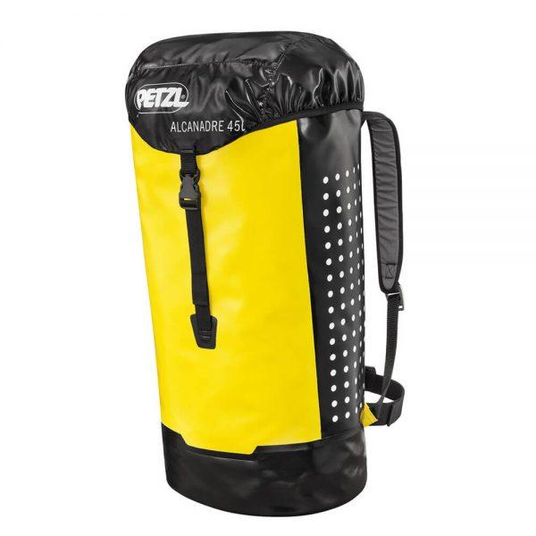 Transportna vreča, ruksak za kanjoning ALCANADRE Petzl