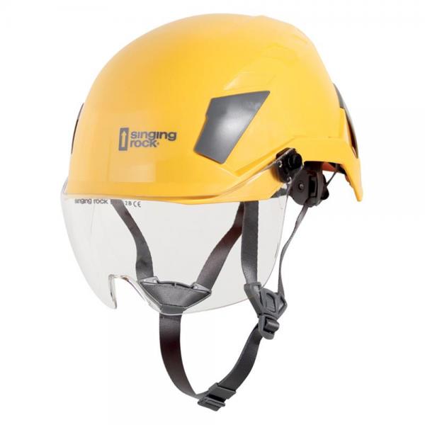 Kaciga za industrijski alpinizam - FLASH