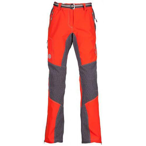 Ženske planinarske hlače - MILO ATERO