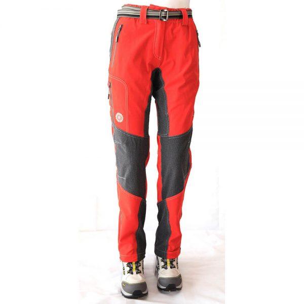 Ženske hlače za planinarenje - MILO ATERO