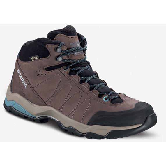 Ženske cipele, gležnjače za planinarenje - MORAINE