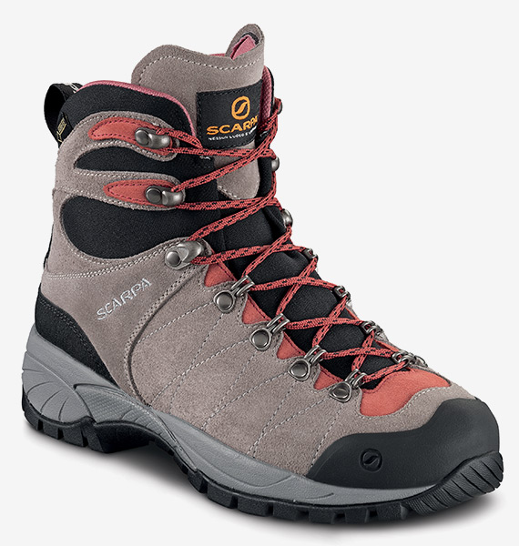 Ženske gojzerice za planinarenje - Scarpa