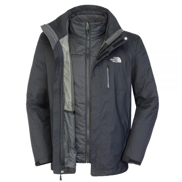 The North Face - Solartis TRICLIMATE