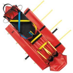 Nosila za spašavanje iz visina i dubina - stijensko spašavanje