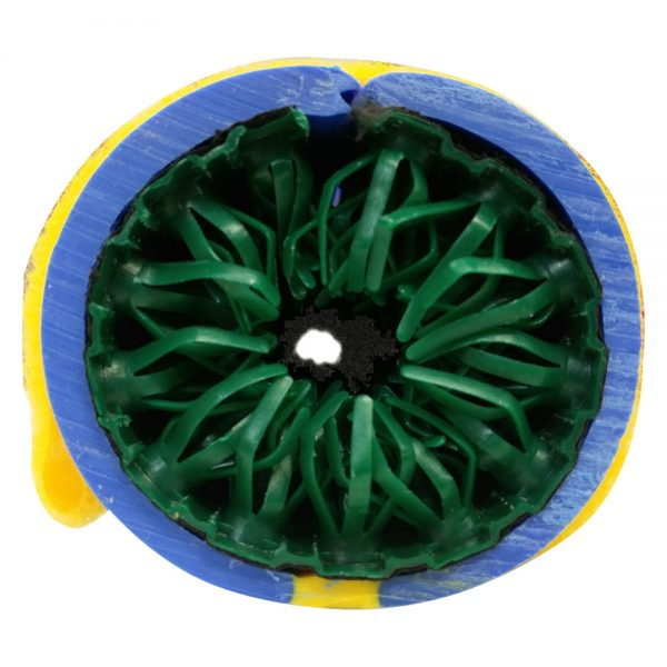 Četka za pranje penjačkog užeta