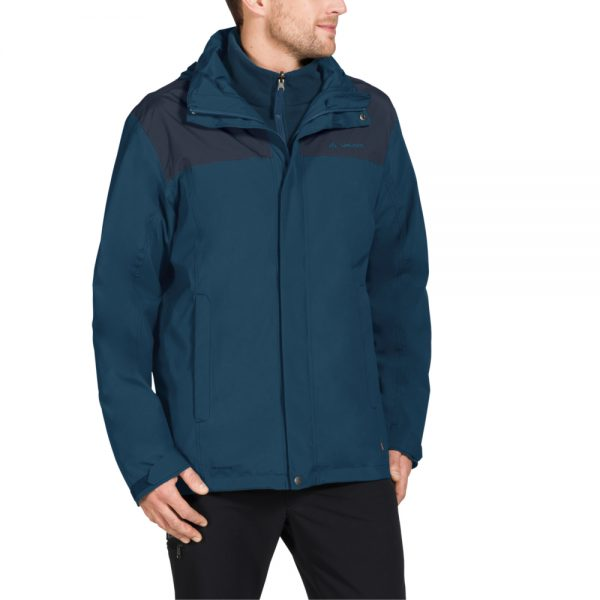 Zimska jakna s flisom - 3 u 1 VAUDE Kintail
