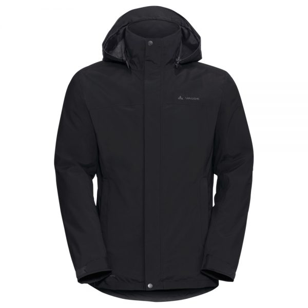 Muška zimska jakna s flisom - KINTAIL