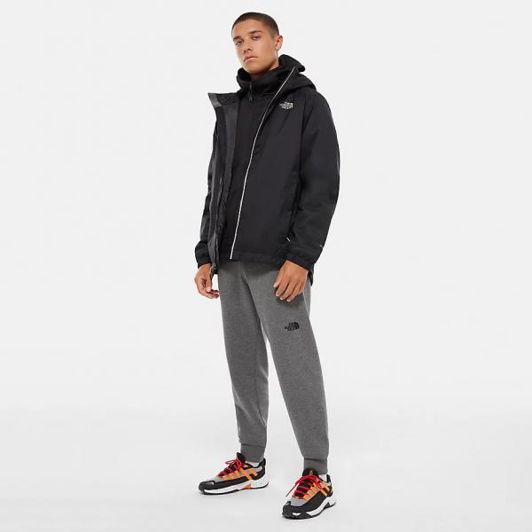 The North Face muška zimska jakna QUEST INSULATED