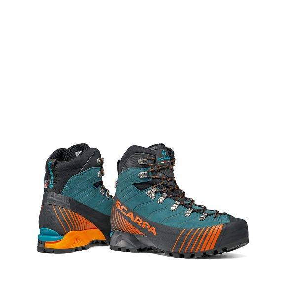 Ribelle Lite CL HD - cipele za planinarenje