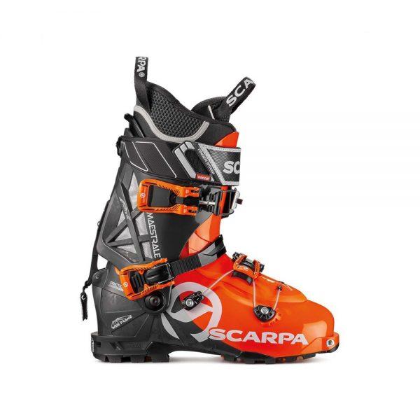 Pancerice za turno skijanje - SCARPA Maestrale