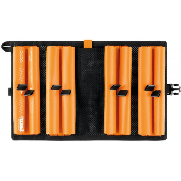Petzl OCTO - torbica za ledne vijke
