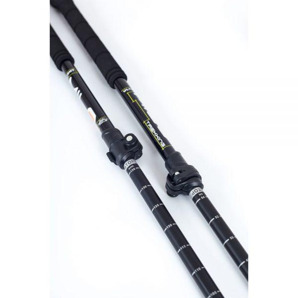 Štapovi za turno skijanje, CRUIS FR
