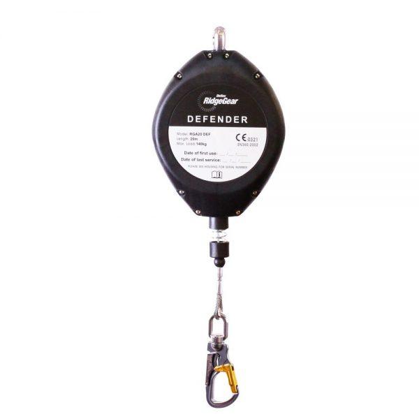 Blok stop uređaj za zaustavljanje pada, RGA20 DEF