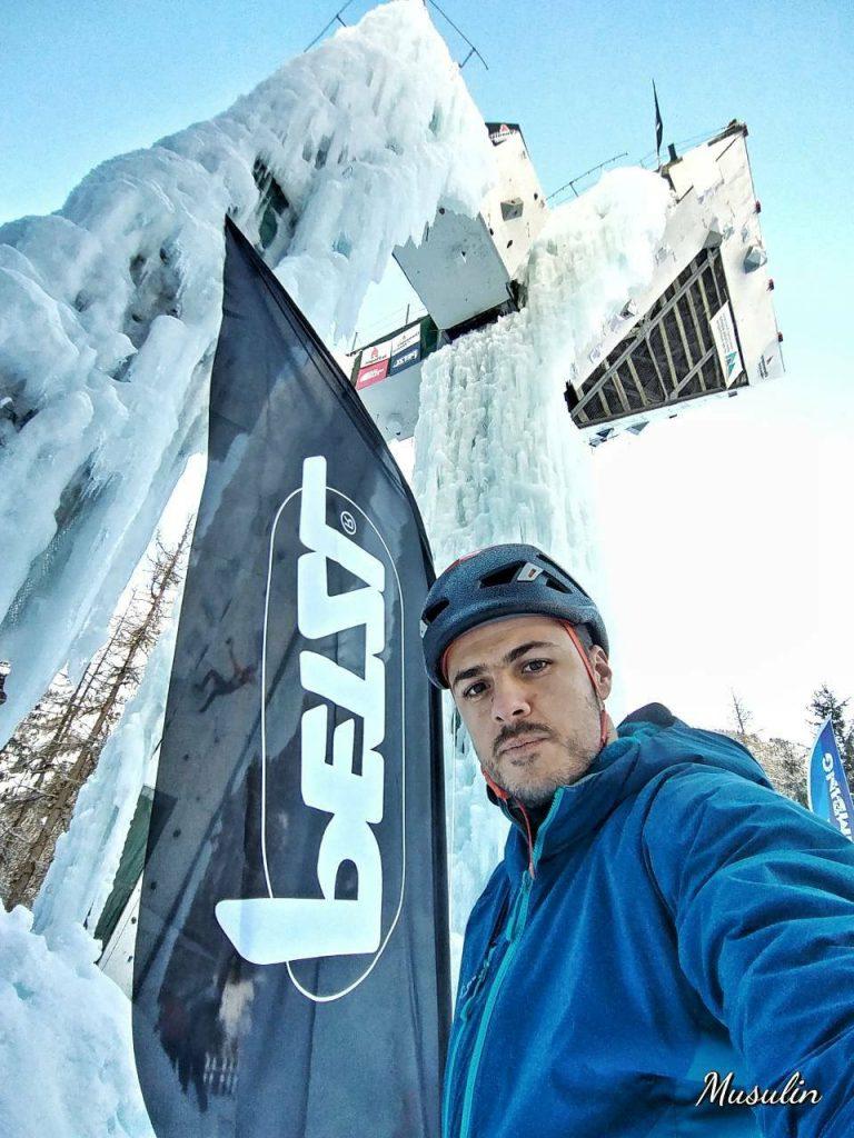 BIM Sport - SPORT CLIMBING - Mario Musulin